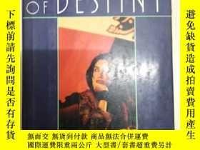 二手書博民逛書店Daughter罕見of Destiny: An Autobio