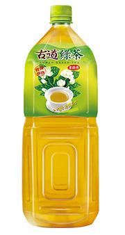 古道 綠茶 2000ml