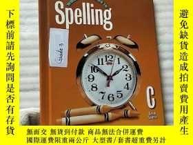 二手書博民逛書店WORKING罕見WORDS IN Spelling C 16開 精裝【內頁幹凈】Y10893 G.Willa
