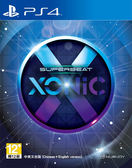 PS4 SUPERBEAT: XONiC(中文版)