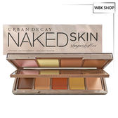 Urban Decay 9色高光打亮修容盤 #Medium Dark Shift (粉狀 3.7gx4+膏狀 2.15gx5) Naked Skin - WBK SHOP