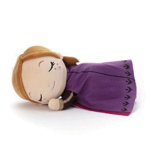 睡覺好朋友S 冰雪奇緣2Frozen  安娜