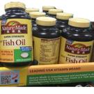 [COSCO代購] NATURE MADEF FISH OIL 高單位魚油膠囊 _CA279207