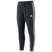 Adidas- 愛迪達TIRO 17修身透氣運動長褲(深灰色)