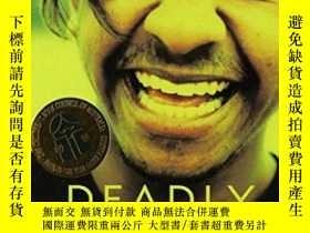 二手書博民逛書店Deadly,罕見Unna?Y256260 Phillip Gwynne Puffin 出版1998