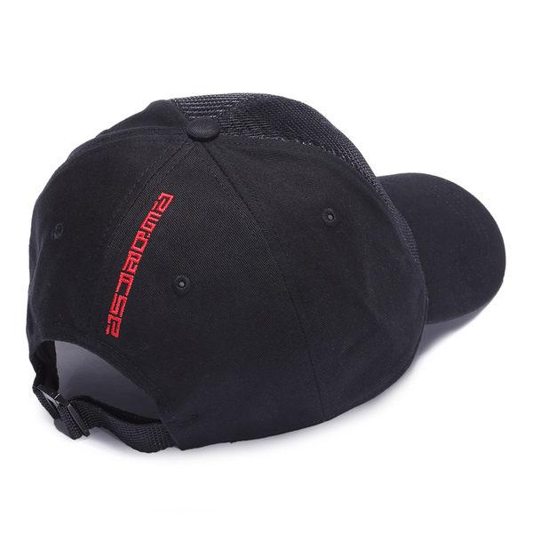 DEBRAND 雞年限定-印花棒球帽