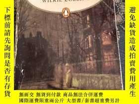 二手書博民逛書店penguin罕見popular classics:the wo