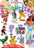 FUN TO LEARN Favourites 第365期+玩具組