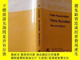 二手書博民逛書店Fibre罕見Bundles (Second Edition)Y11966 國內印刷