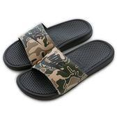 Nike 耐吉 BENASSI JDI PRINT  運動拖鞋 631261202 男 舒適 運動 休閒 新款 流行 經典