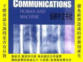 二手書博民逛書店【罕見】1999年出版 Speech Communication