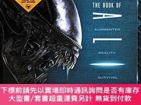 簡體書-十日到貨 R3YTheBook of Alien: Augmented Reality Survival Manual