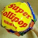 巧益超級棒棒糖 150g 【4713909140116】(台灣零食)