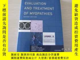 二手書博民逛書店Evaluation罕見and Treatment of Myo