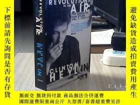 二手書博民逛書店Revolution罕見in the air:the songs
