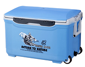 【42L休閒冰桶】免運 行動冰桶 釣魚 保冰桶 保溫桶 露營用 夏日 小冰箱 TH-425 [百貨通]