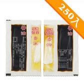 憶霖 醬油+香油包(8g x 250包/袋)