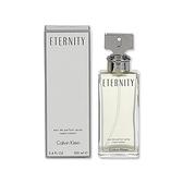 Calvin Klein cK Eternity 永恆女性淡香精100ml【小三美日】※禁空運