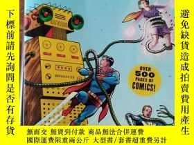 二手書博民逛書店SHOWCASE罕見PRESENT LEGION OF SUPER HEROS vol 2Y245245 DC