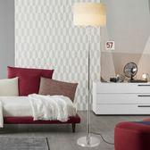 可伸縮落地燈客廳簡約現代臥室歐式創意北歐落地台燈立式床頭燈具HD【新店開張8折促銷】