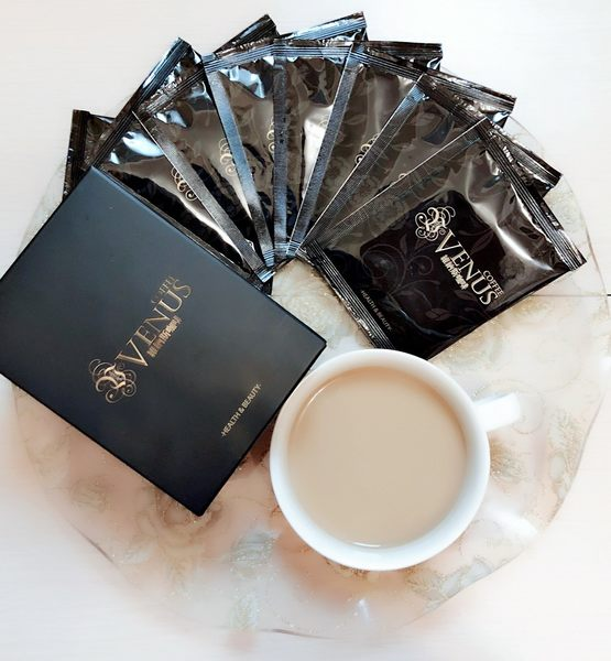 ONE HOUSE-高宇蓁代言女神咖啡-VENUS維納斯咖啡/防彈咖啡/5盒VIP/山本富也
