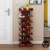 簡易多層鞋架家用門口鞋櫃多功能鞋架