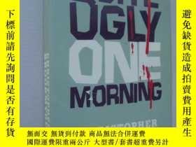 二手書博民逛書店稀見本罕見Quit ugly one morningY85718