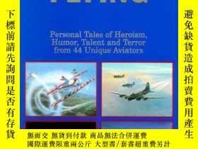 二手書博民逛書店Speaking罕見of Flying: Personal Tales of Heroism, Humor, Ta