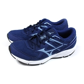 Mizuno MAXIMIZER 23 美津濃 慢跑鞋 運動鞋 藍色 女鞋 K1GA210113 no129