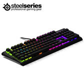 Steelseries 賽睿 Apex M750 機械式電競鍵盤 紅軸(英文版)【加贈手機指環】