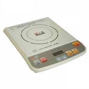 【中彰投電器】上豪微電腦電磁爐,IH-1611【全館刷卡分期+免運費】六段火力控制~