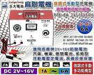 ✚久大電池❚麻聯電子 P16-6A 2V...