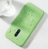 毆珀 OPPO Reno 創意女矽膠手機殼 OPPO Reno 10倍變焦版 液態矽膠手機套 OPPO 個性磨砂防摔保護套