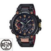 CASIO 卡西歐  MTG-B1000TF-1A  /  G-SHOCK系列  35周年紀念錶款  原廠公司貨