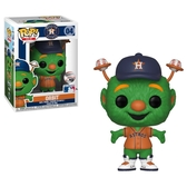 Funko Pop! MLB 吉祥物 ORBIT (Houston) 原廠正版 公司貨