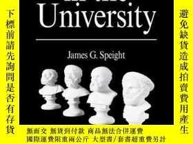 二手書博民逛書店Ethics罕見in the UniversityY410016 James G. Speight ISBN