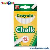 玩具反斗城 Crayola粉筆(白)