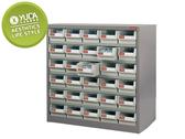 樹德櫃【YUDA 】HD 530 30 小抽零件櫃分類櫃耐重櫃新竹以北免