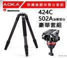 AOKA TK-PRO 424C + M...
