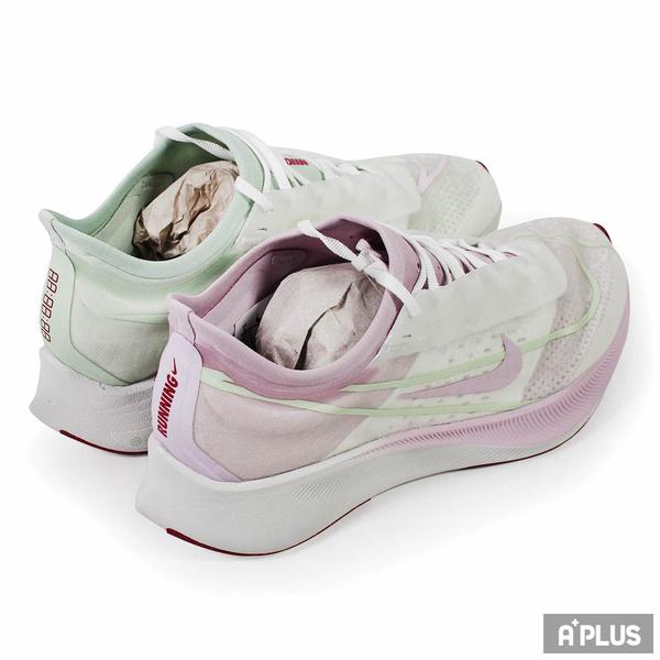 NIKE 女 WMNS ZOOM FLY 3 慢跑鞋 - CU2999191