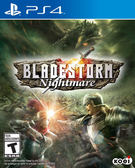 PS4 BLADESTORM:百年戰爭 & 夢魘魔境(美版代購)