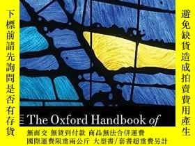 二手書博民逛書店The罕見Oxford Handbook Of Quantitative Methods, Volume 1Y