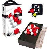 【 法國桌神 Gigamic 益智遊戲 】Pylos Pocket 埃及王 口袋版