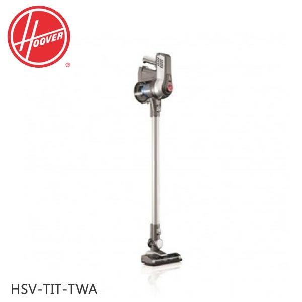 【送原廠吸塵器配件組】【美國 HOOVER】Slim Vac Cordless 無線輕巧型吸塵器(HSV-TIT-TWA)