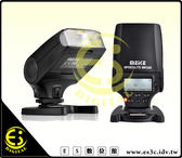 ES數位 MEIKE MK320 NIKON 專用 支援 TTL G7X EOS M3 G1X Mark II DF D7100 LED預覽對焦 GN值32 MK-320