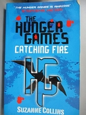 【書寶二手書T5/原文小說_C61】Catching Fire_Suzanne Collins