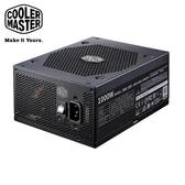 Cooler Master V 全模組化 80Plus白金牌 1000W 電源供應器