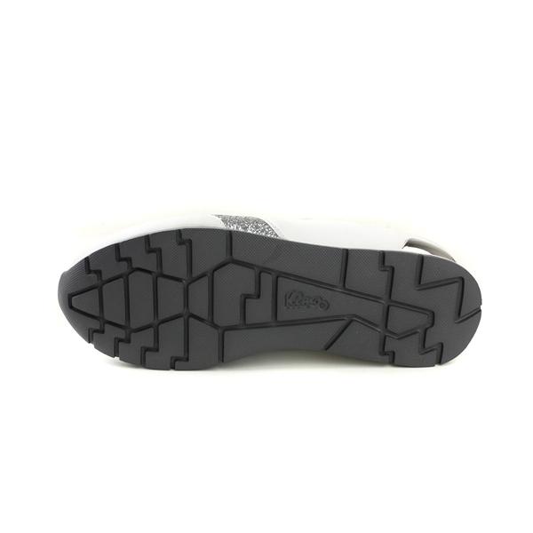 Kimo 懶人鞋 休閒鞋 銀/白 亮粉 女鞋 K18SF116040 no735