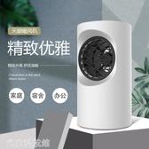 電暖器 取暖器電暖器暖風機家用節能電器迷你小型暖風扇辦公室熱風機速熱 【米家科技】