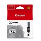 PGI-72GY CANON 原廠灰色墨水匣 適用 PRO-10